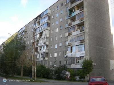 3-комнатная квартира, 64 м2, 8/9 эт.