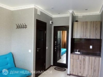 Комната в общежитии, 13 м2, 2/5 эт.