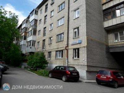 2-комн. квартира, 43 м2, 1/5 эт.