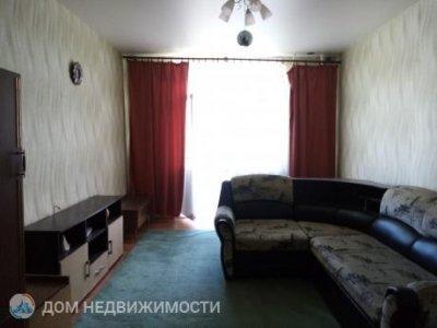 2-комнатная квартира, 53 м2, 2/2 эт.