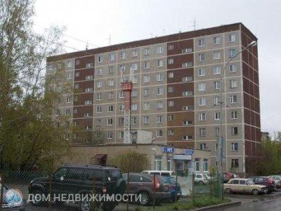 Комната в общежитии, 15 м2, 3/9 эт.