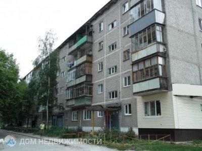 1-комнатная квартира, 32 м2, 3/5 эт.