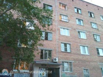1-комнатная квартира, 24 м2, 1/5 эт.