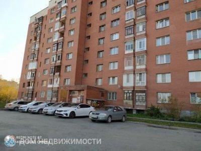1-комнатная квартира, 28 м2, 5/10 эт.