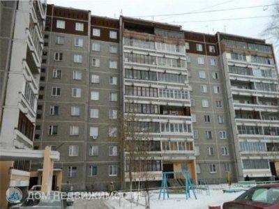 4-х комнатная квартира, 80 м2, 8/9 эт.