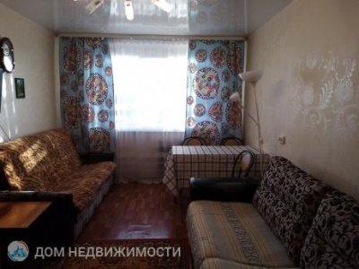 2-х комнатная квартира, 45 м2, 4/5 эт.