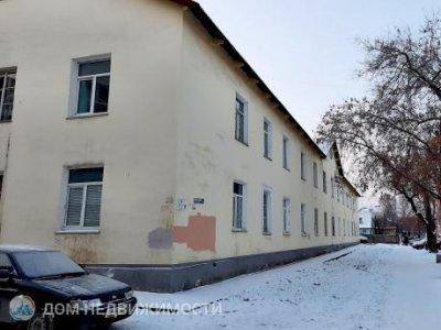 Комната в общежитии, 12 м2, 1/2 эт.