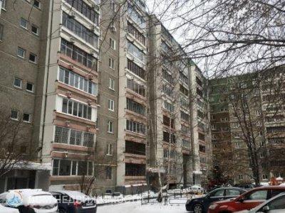 3-комнатная квартира, 63 м2, 3/10 эт.