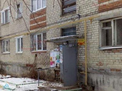 Комната в общежитии, 13 м2, 1/4 эт.
