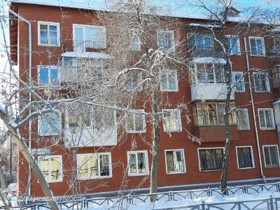 1-комнатная квартира, 30 м2, 4/4 эт.