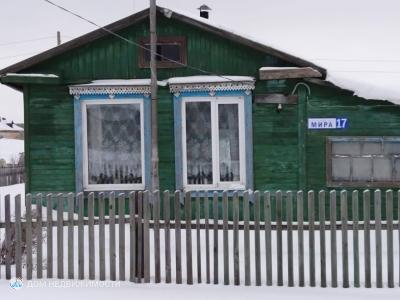 Дом, 32 м2, 1/1 эт.