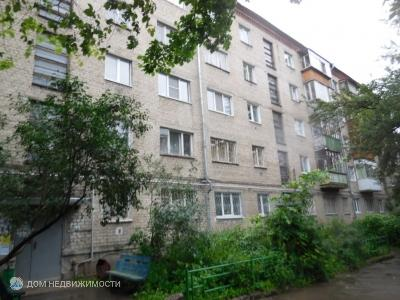 1-комнатная квартира, 32 м2, 4/5 эт.