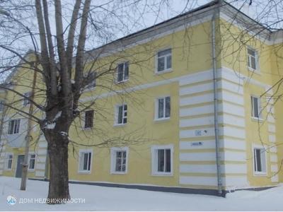 Комната в общежитии, 24 м2, 2/3 эт.