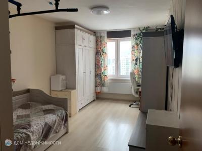 2-комнатная квартира, 61 м2, 15/15 эт.