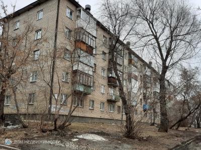 1-комнатная квартира, 30 м2, 2/5 эт.