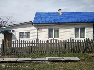 Дом, 51 м2, 1/1 эт.