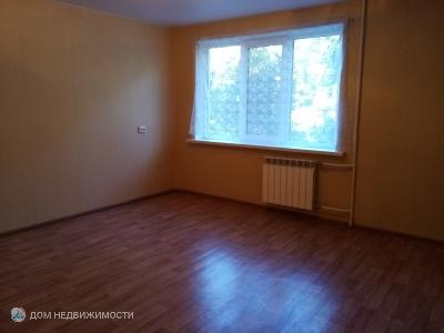 2-комнатная квартира, 43 м2, 1/5 эт.