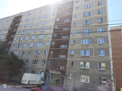 2-комнатная квартира, 43 м2, 7/9 эт.