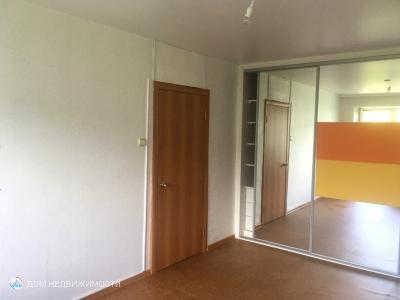 1-комнатная квартира, 30 м2, 3/5 эт.