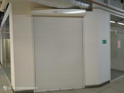 Складское помещение, 60 м2, 2/2 эт.