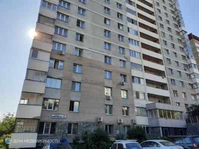 2-комнатная квартира, 51 м2, 4/16 эт.