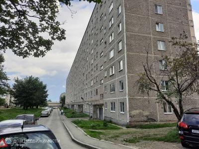 3-комнатная квартира, 59 м2, 6/9 эт.