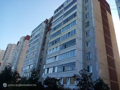 2-комнатная квартира, 47 м2, 2/10 эт.