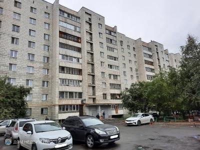 2-комнатная квартира, 49 м2, 5/9 эт.