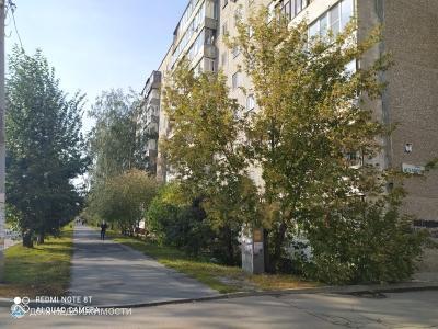 3-комнатная квартира, 63 м2, 4/9 эт.
