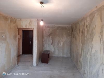 1-комнатная квартира, 33 м2, 2/9 эт.