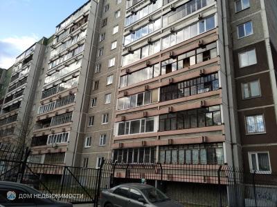 2-комнатная квартира, 48 м2, 9/10 эт.