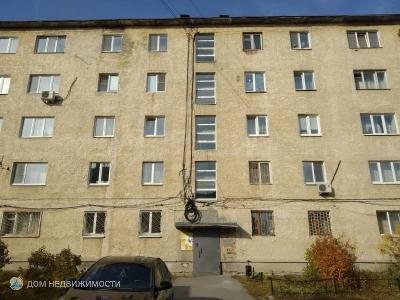 1-комнатная квартира, 18 м2, 5/5 эт.