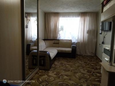 1-комнатная квартира, 32 м2, 1/9 эт.