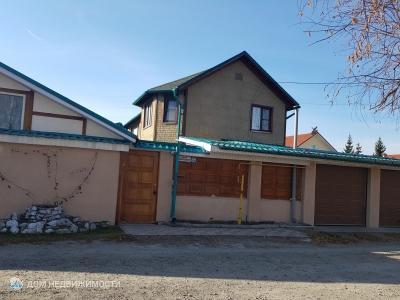 Дом, 192 м2, 2/2 эт.