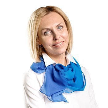 Полозова Светлана Владимировна