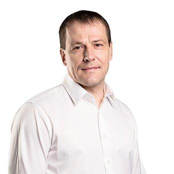 Пятницин Игорь Александрович