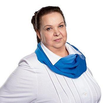 Черкашина Галина Михайловна