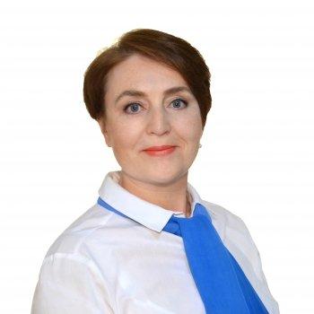 Калашникова Татьяна Александровна