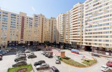 Продажа 3-комнатной квартиры, Центр, ул. Радищева, 33
