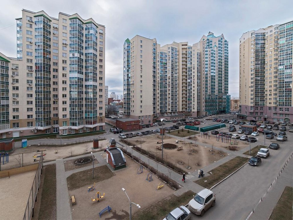 Восстановление документов на недвижимость в Екатеринбурге